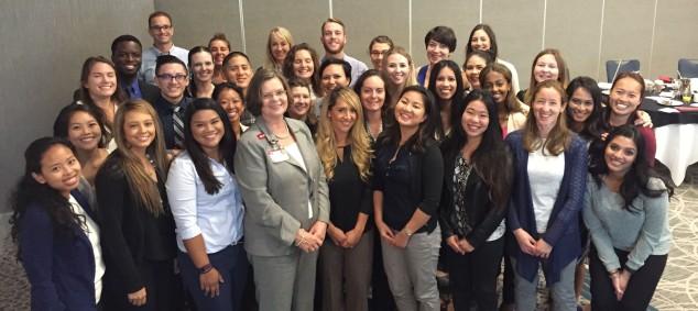 Stanford Nurse Residents2