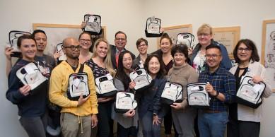 SLC Certified Nurses