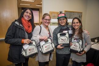 Stanford Certified Nurses 1